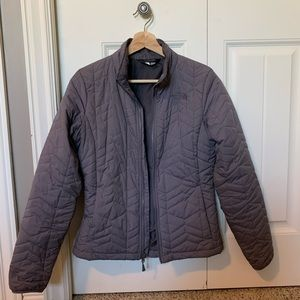 The North Face Winter Coat, EUC